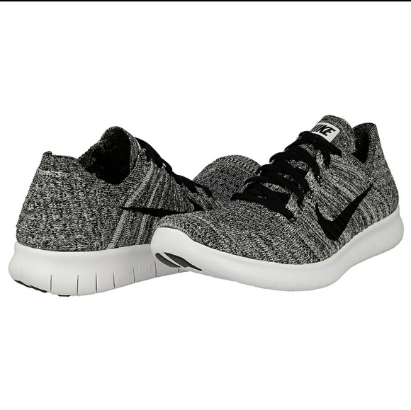 cc6f176646180 NIKE FREE RN FLYKNIT GS Girl Juniors Running Shoes.  M_5a9f9e338df4706c9ee07a7d